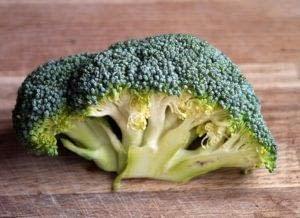 broccoli taste bitter