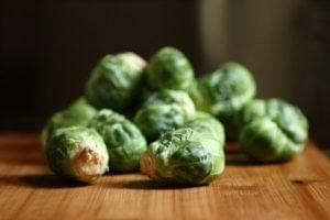 brussels sprouts taste bitter
