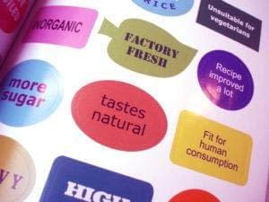 factory fresh organic