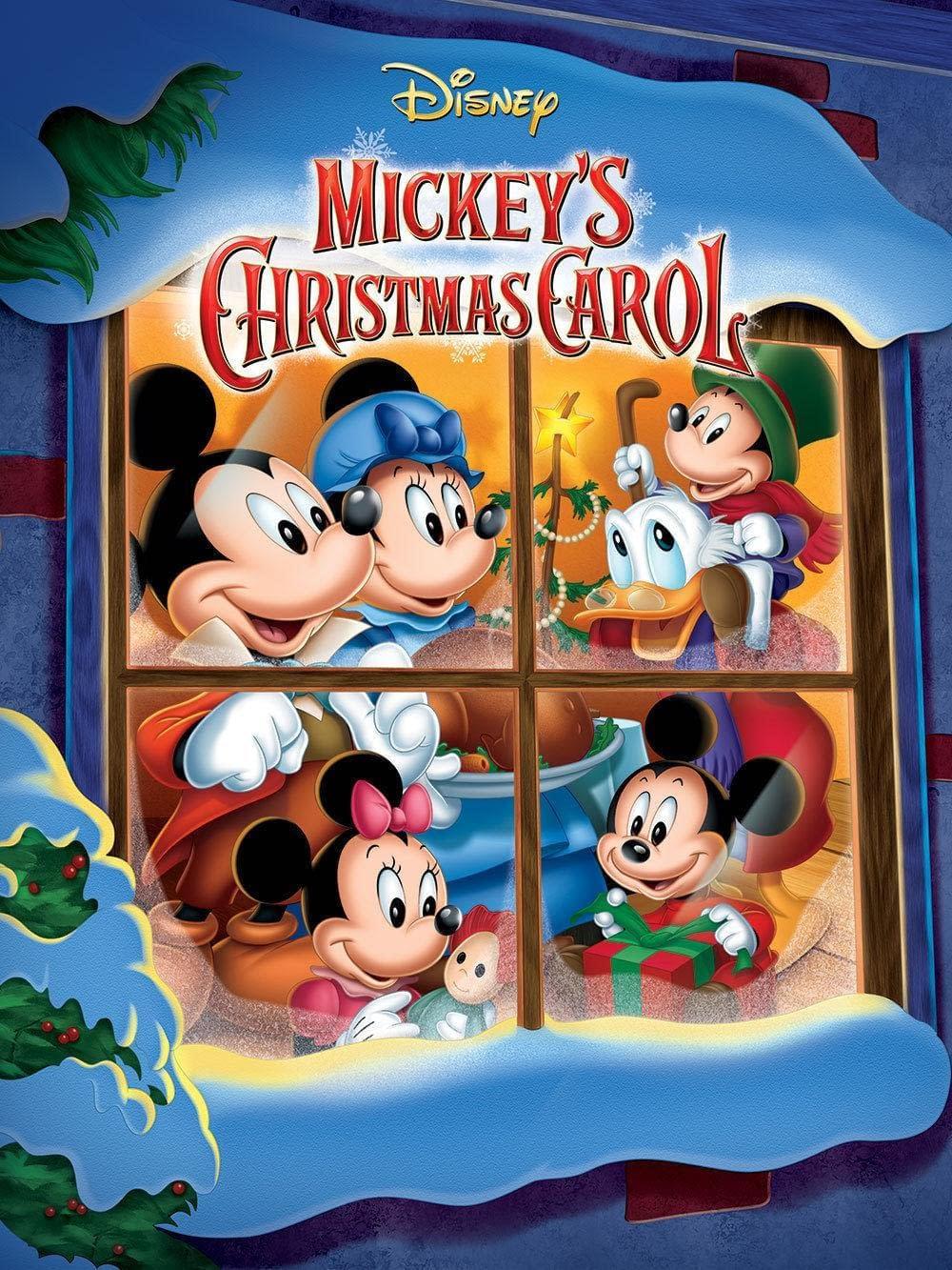 Twelve Christmas Movies You NEED To See - MelanieAvalon.com