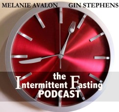 gin stephens melanie avalon IF podcast